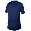 POC M's Trail Light Zip Tee Boron blue